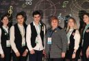 XII Всероссийский Турнир юных биологов