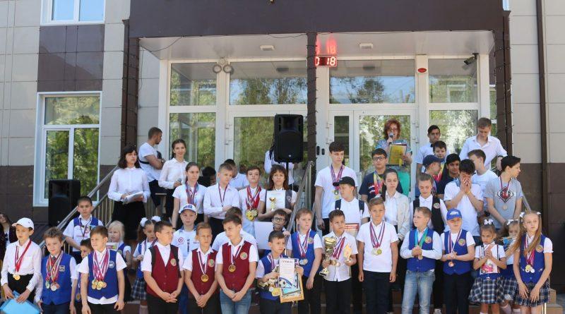 Фестиваль «Созвездие талантов»