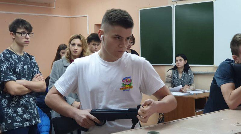 «Ровесник» и «Ростовчанка»
