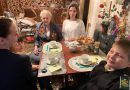 Благотворительная акция «Рождественский перезвон»